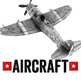 AircraftButton