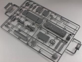 More parts