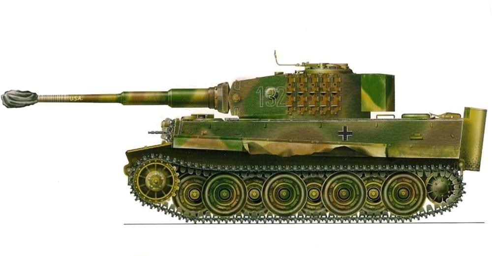 TigerIKagero