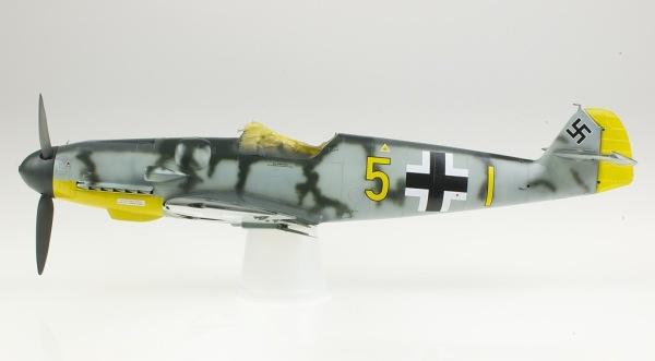 RevG Bf 109G-6 08-27-2013 6