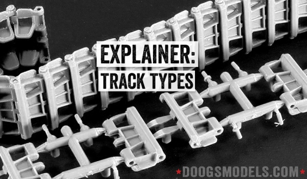 TrackTypes