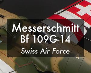 Bf-109G-14-Swiss
