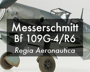 Bf109G-4R6