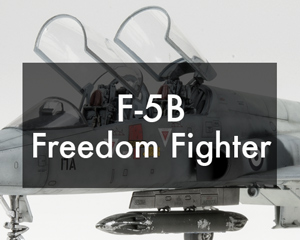 F-5BFreedomFighter