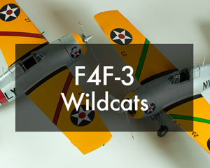 F4F-3Wildcats
