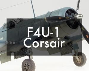 F4U-1-Corsair