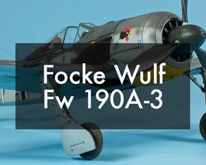Fw-190A-3