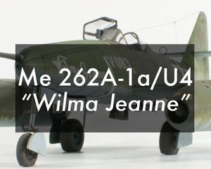 Me262A-1aU4