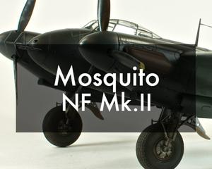 MosquitoNFII