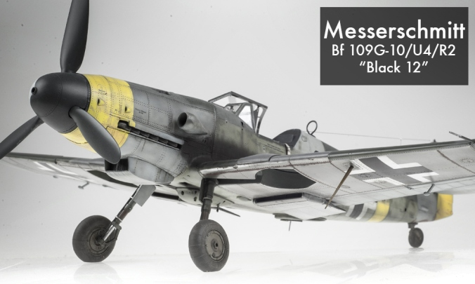 Bf-109G-10U4R2