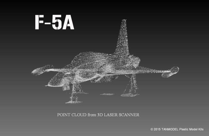 F-5ACloud