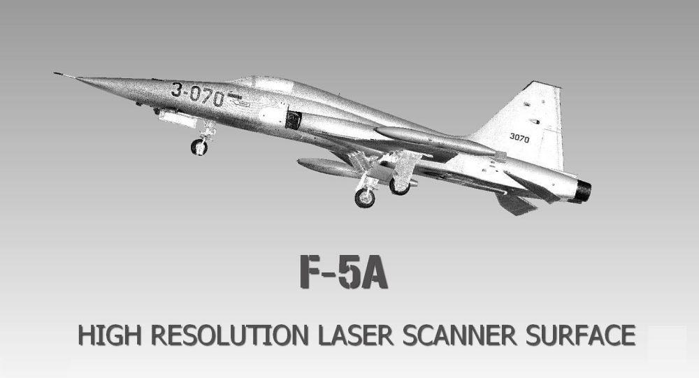 F-5ASurface