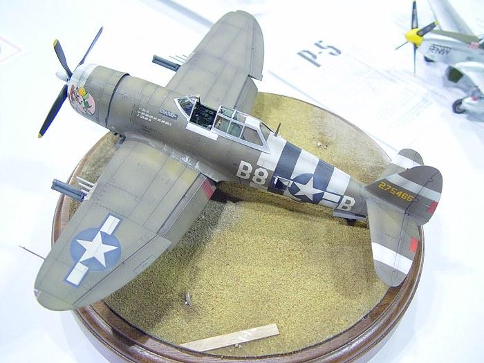 P-47razorback