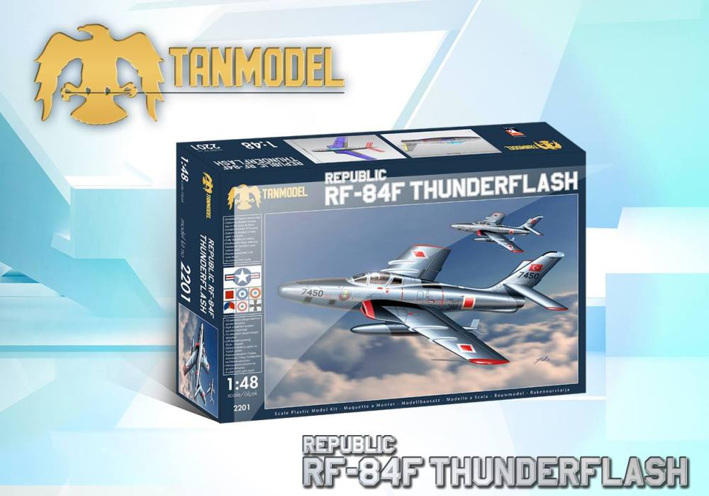 TanmodelRf-84FBox