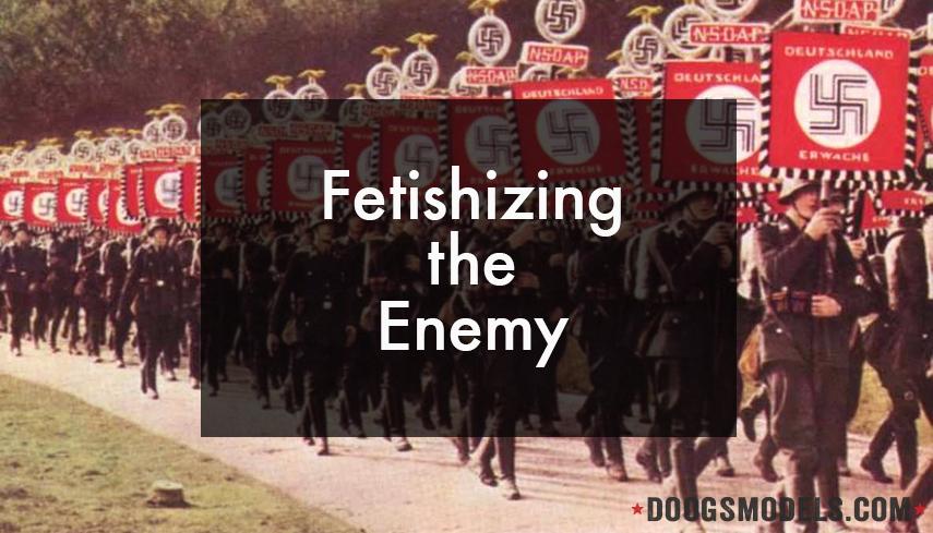 Fetishizing