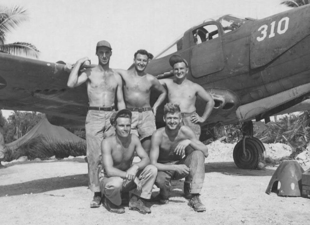 P-39andSSgtChik
