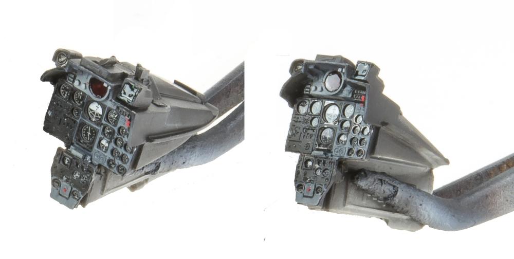 F-4Consoles