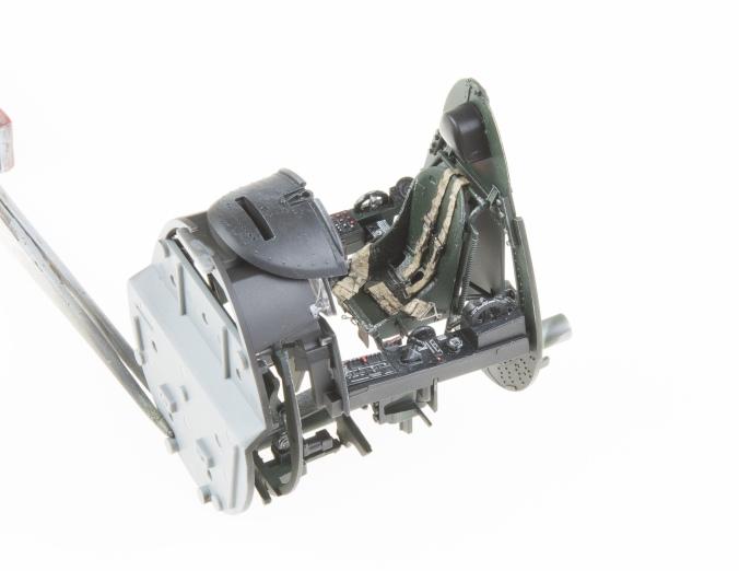 Tamiya F4U-1 Corsair - 07-02-14-11