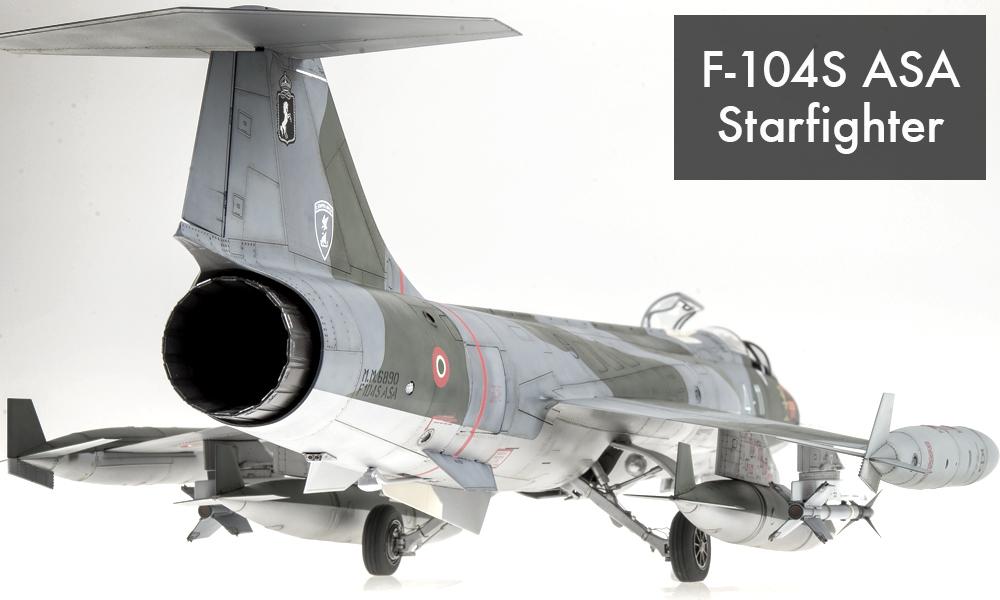 F-104SBanner