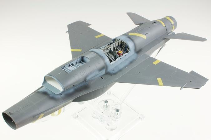 Polish F-16D 12-03-13 8