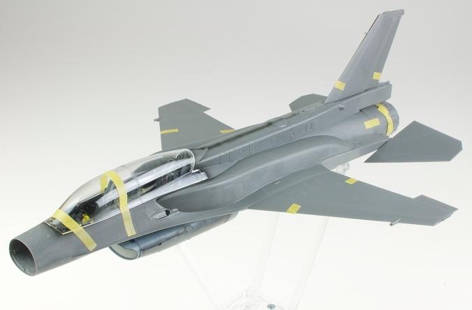 Polish F-16D 12-03-13 2