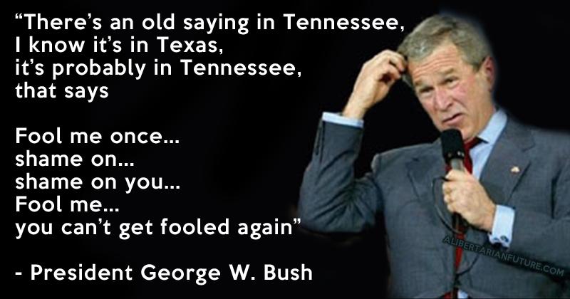 we-wont-get-fooled-again-george-bush-hillary-clinton-copy