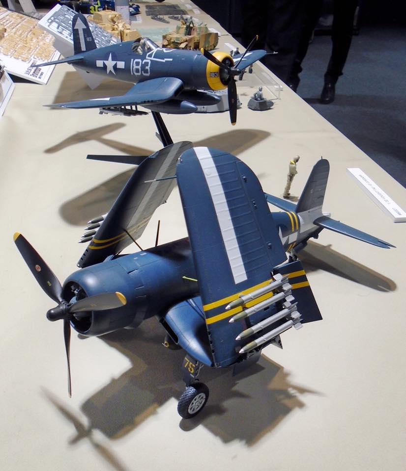 Tamiya S New 1 32 F4u 1d Corsair Quick Thoughts Doogs