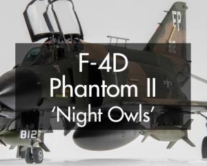 F-4DPhantomII